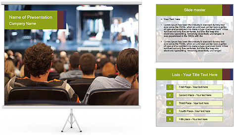 0000077330 PowerPoint Template