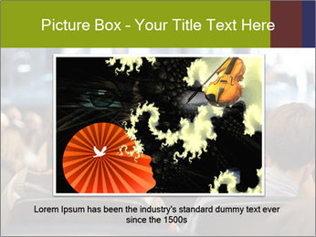 0000077330 PowerPoint Templates - Slide 16