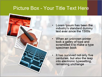 0000077330 PowerPoint Templates - Slide 17