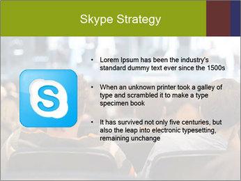 0000077330 PowerPoint Template - Slide 8