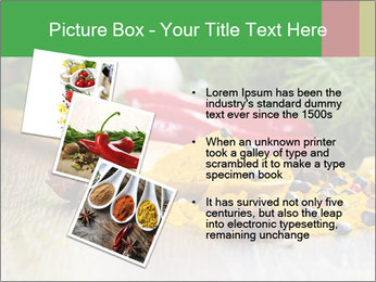 0000077332 PowerPoint Template - Slide 17