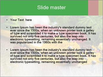 0000077332 PowerPoint Templates - Slide 2