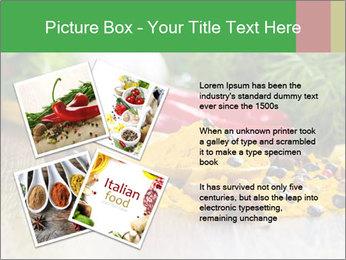 0000077332 PowerPoint Templates - Slide 23