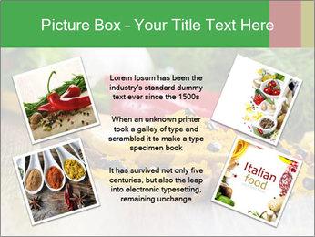 0000077332 PowerPoint Templates - Slide 24