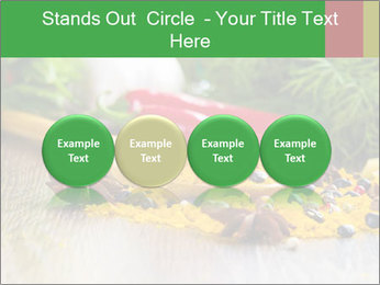 0000077332 PowerPoint Template - Slide 76