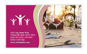 0000077334 Business Card Template