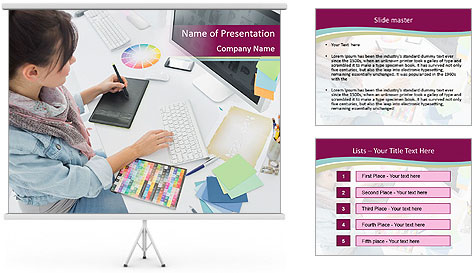 0000077335 PowerPoint Template