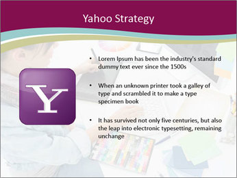 0000077335 PowerPoint Templates - Slide 11