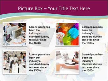0000077335 PowerPoint Template - Slide 14