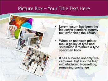0000077335 PowerPoint Templates - Slide 17