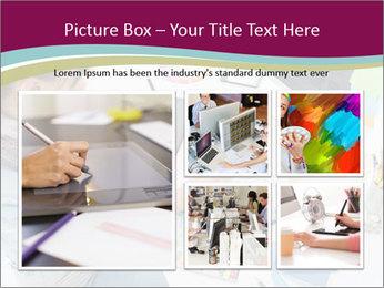 0000077335 PowerPoint Templates - Slide 19