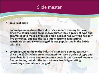0000077335 PowerPoint Templates - Slide 2