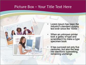 0000077335 PowerPoint Templates - Slide 20