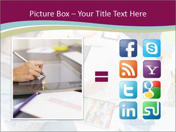 0000077335 PowerPoint Templates - Slide 21