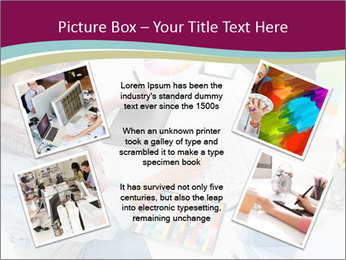0000077335 PowerPoint Templates - Slide 24