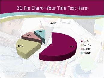 0000077335 PowerPoint Templates - Slide 35