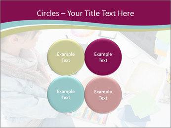 0000077335 PowerPoint Templates - Slide 38