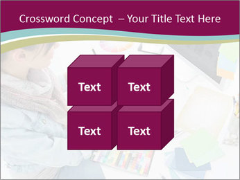 0000077335 PowerPoint Templates - Slide 39