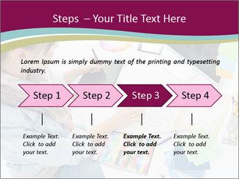 0000077335 PowerPoint Templates - Slide 4
