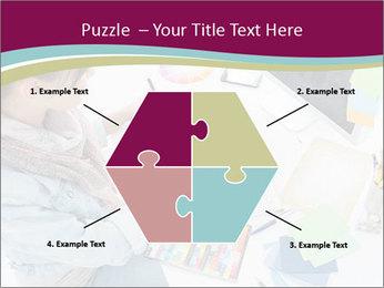 0000077335 PowerPoint Templates - Slide 40