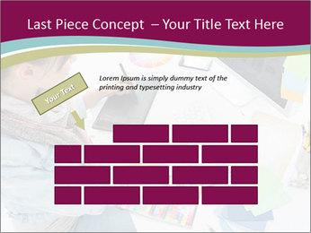 0000077335 PowerPoint Templates - Slide 46