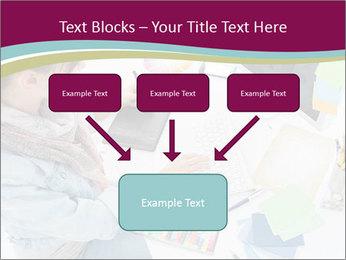 0000077335 PowerPoint Template - Slide 70