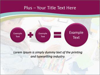 0000077335 PowerPoint Templates - Slide 75