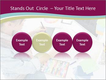 0000077335 PowerPoint Templates - Slide 76