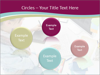 0000077335 PowerPoint Templates - Slide 77