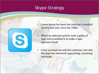 0000077335 PowerPoint Templates - Slide 8