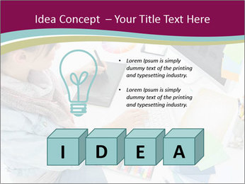 0000077335 PowerPoint Templates - Slide 80