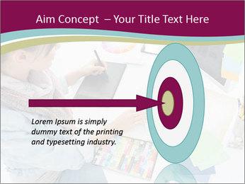 0000077335 PowerPoint Templates - Slide 83