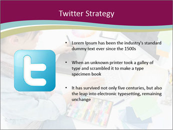 0000077335 PowerPoint Templates - Slide 9