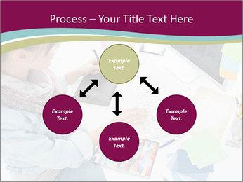 0000077335 PowerPoint Templates - Slide 91