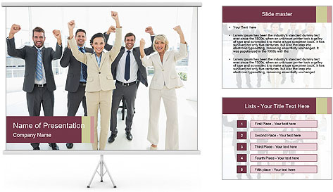 0000077336 PowerPoint Template