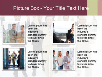 0000077336 PowerPoint Template - Slide 14