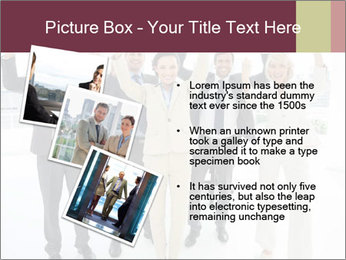 0000077336 PowerPoint Template - Slide 17