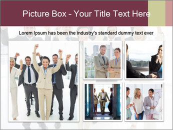 0000077336 PowerPoint Template - Slide 19