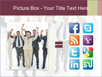 0000077336 PowerPoint Template - Slide 21