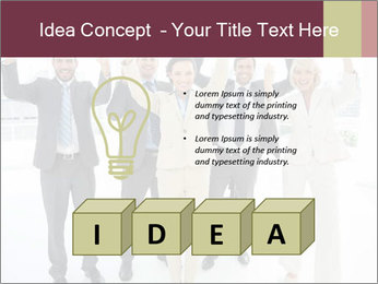 0000077336 PowerPoint Template - Slide 80