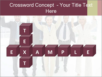 0000077336 PowerPoint Template - Slide 82