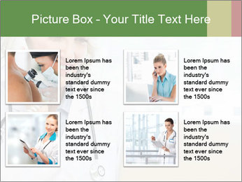 0000077337 PowerPoint Template - Slide 14