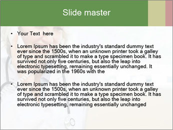 0000077337 PowerPoint Template - Slide 2