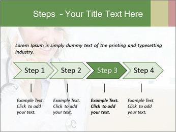 0000077337 PowerPoint Template - Slide 4