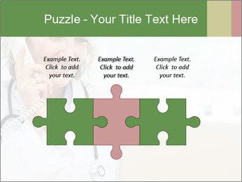 0000077337 PowerPoint Template - Slide 42