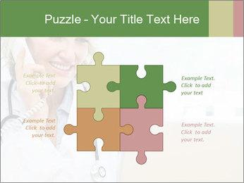 0000077337 PowerPoint Template - Slide 43