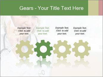 0000077337 PowerPoint Template - Slide 48