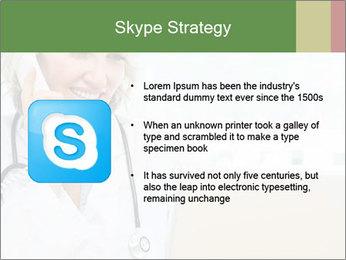 0000077337 PowerPoint Template - Slide 8