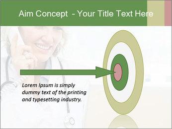 0000077337 PowerPoint Template - Slide 83