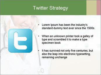 0000077337 PowerPoint Template - Slide 9